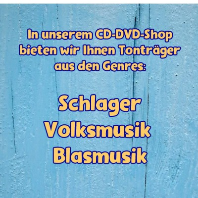 CD / DVD-SHOP