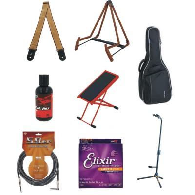 Zupf- & Streichinstrumente
