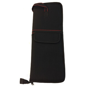 Stick Bag Nylon, schwarz