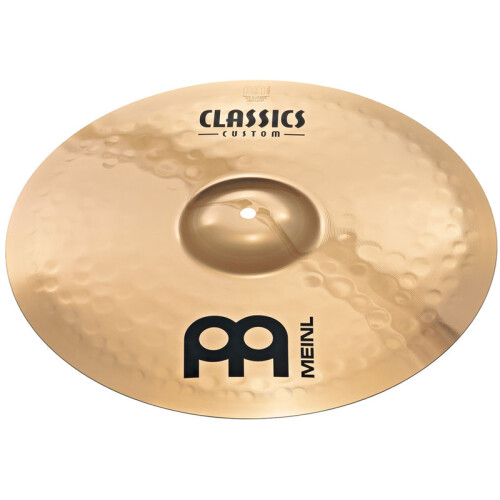 Meinl Classics Custom Medium Crash 16