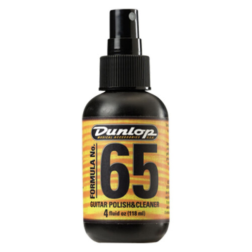 Dunlop 65 Guitar Polish & Cleaner
