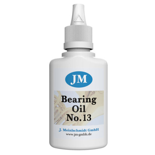 JM Bearing Oil 13 Synthetic (Lager-Öl)