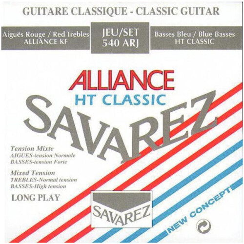 Savarez 540 ARJ Normal Tension/High Tension