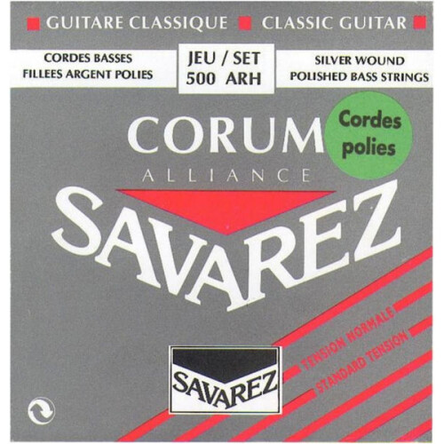 Savarez 500 ARH Standard Tension