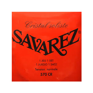 Savarez 570 CR Alliance Cristal Standard Tension