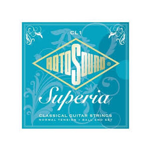 Rotosound CL1 Superia Classical Guitar Strings Normal...