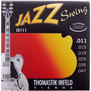Thomastik Jazz-Gitarrensaiten JS111 011-047
