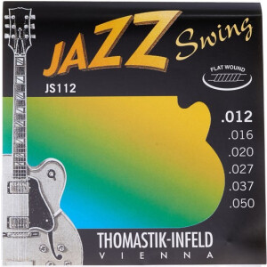 Thomastik Jazz-Gitarrensaiten JS112 012-050