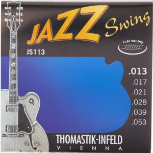 Thomastik Jazz-Gitarrensaiten JS113 013-053