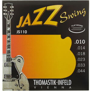 Thomastik Jazz-Gitarrensaiten JS110 010-044