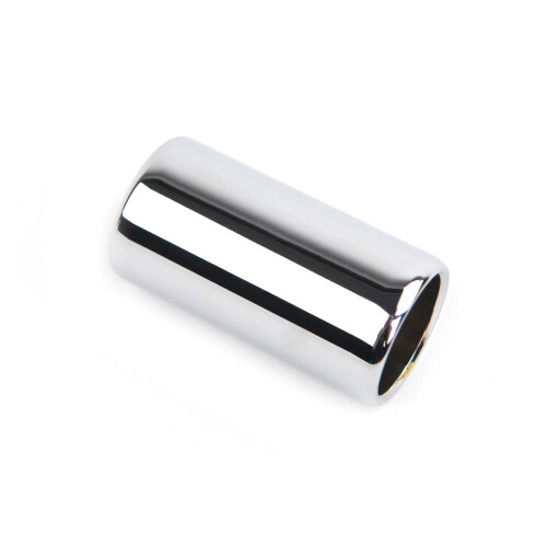 Planet Waves Chrome Plated Brass Slide PWCBS-SL large