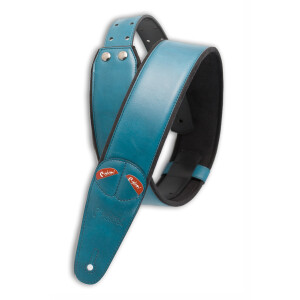 Righton Gitarrengurt Mojo Charm Teal