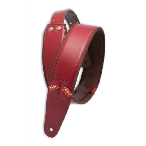 Righton Gitarrengurt Mojo Charm Red