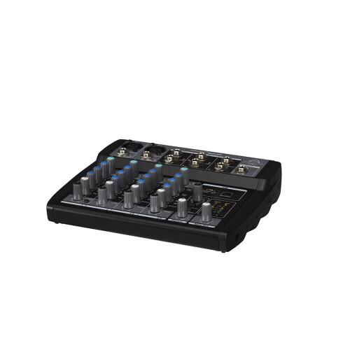 Wharfedale Connect 802 USB Mischpult